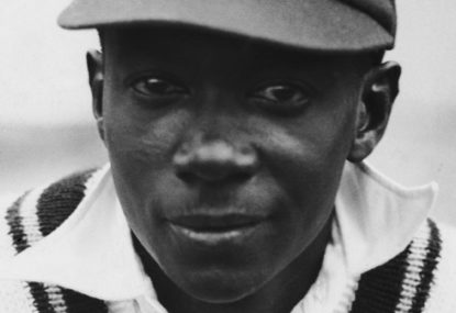 The story of George Headley, Panama's 'Black Bradman'