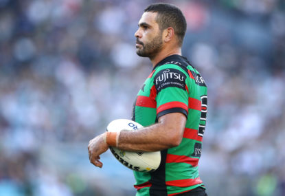 Inglis enters rehab to support mental health