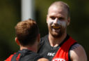 Essendon vs Adelaide: Friday night forecast