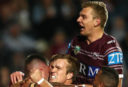 South Sydney Rabbitohs vs Manly Sea Eagles: NRL live scores, blog