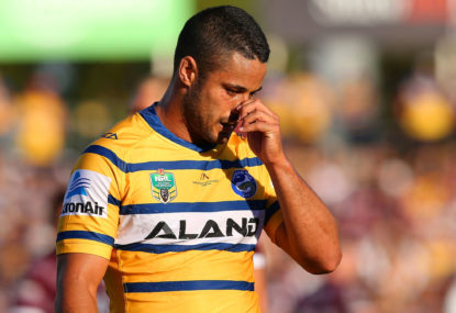 Hayne's future clouded amid assault claim