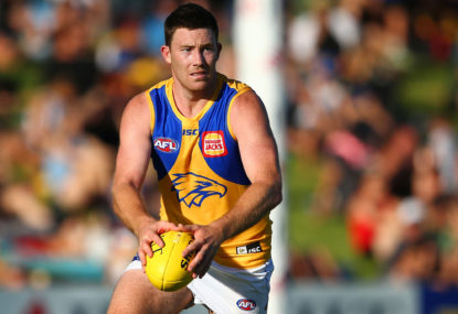 West Coast Eagles vs Port Adelaide Power: AFL live scores, blog