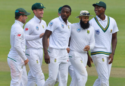 Why quotas help, not hinder, South African cricket