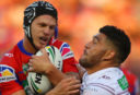 Five things we learned from Newcastle Knights vs Manly Sea Eagles