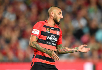 A-League preview: Western Sydney Wanderers