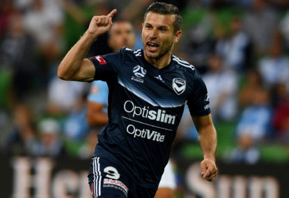 Can the finals help rekindle some interest in the A-League?