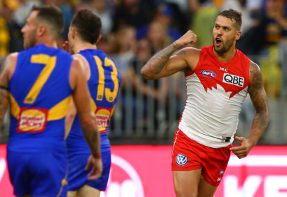 2019 AFL season: Round 12 preview