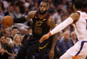Why statistics make LeBron's 'GOAT' tag null and void