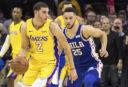Simmons' 76ers confirm top-four NBA berth