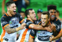 No fears for Tigers over horror NRL draw
