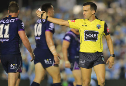 How the NRL can please everyone with penalties