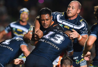 Wests Tigers vs North Queensland Cowboys: NRL Thursday night forecast