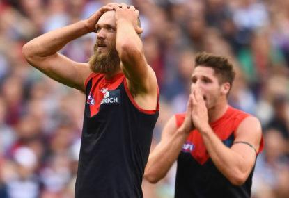 AFL Top 100: The wash-up - Melbourne