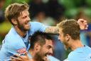 Newcastle Jets vs Melbourne City: A-League live scores, blog