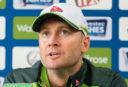 Michael Clarke could come back as Test captain