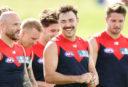 Melbourne Demons vs St Kilda Saints: JLT Community Series AFL live scores, blog