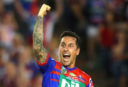 Canberra Raiders vs Newcastle Knights: NRL live blog, scores, highlights