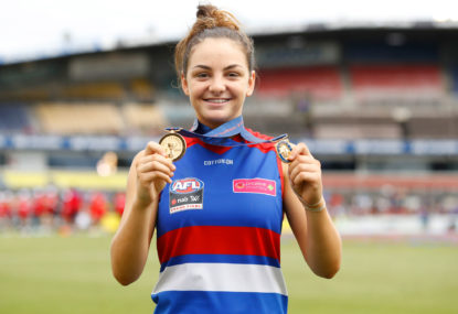 The AFLW 2019 meta-preview