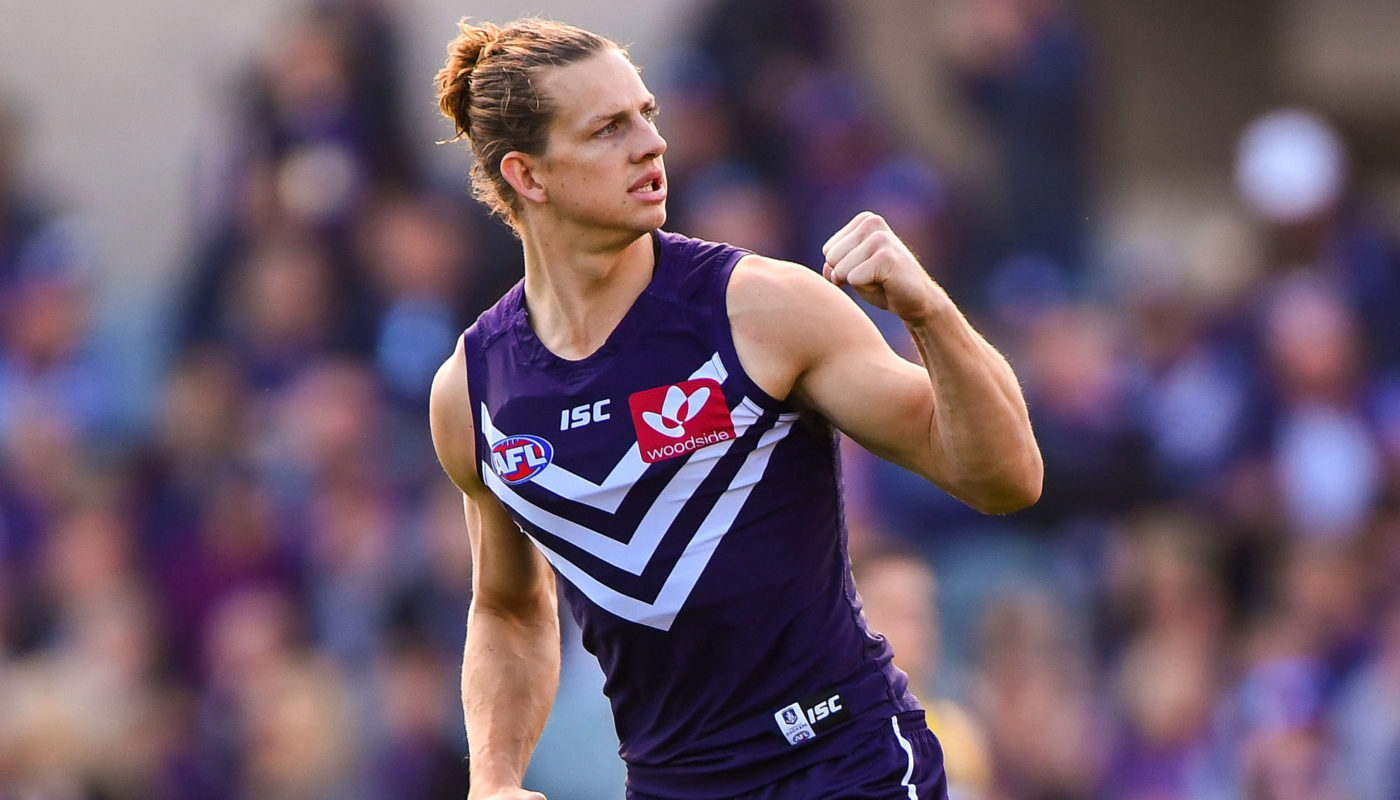 Geelong Cats Vs Fremantle Dockers AFL Live Scores Blog