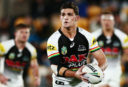Panthers halfback Cleary out for 10 weeks