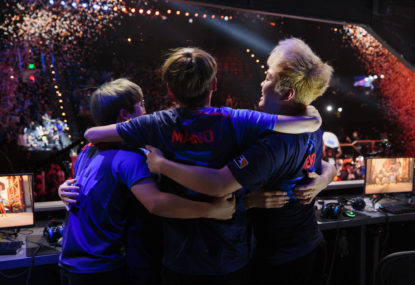 Overwatch League playoff preview: New York Excelsior