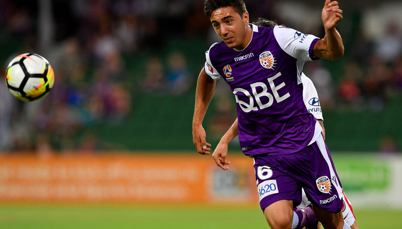 Perth glory vs adelaide betting experts sports betting champ nfl system
