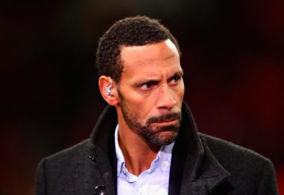 The extraordinary story of Dulwich Hamlet, the football club Rio Ferdinand is trying to save from closure