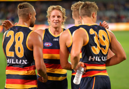Adelaide Crows 2019 season preview