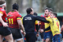 Russia qualify for 2019 Rugby World Cup after European rivals lose points