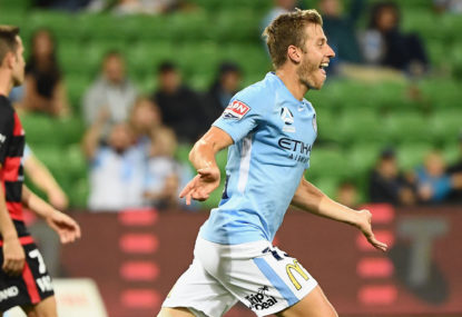 A-League preview: Melbourne City