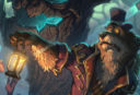 The Witchwood: Early standout decks