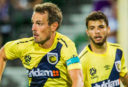 Central Coast Mariners vs Sydney FC: A-League live scores, blog