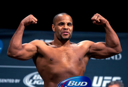 Cormier creates history with UFC 226 win