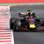 Red Bull Racing's Daniel Ricciardo during 2018 preseason testing