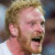 James Graham celebrates a try for the Dragons