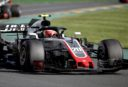 Midfield storm brews over Haas surge