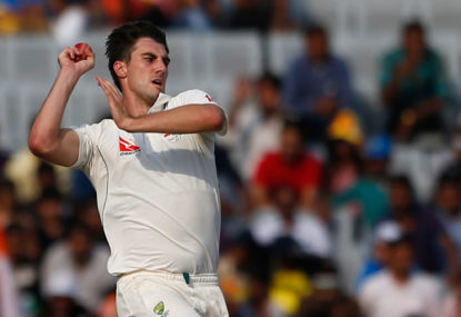Australia vs South Africa: International cricket second Test, Day 1 live scores, blog, highlights
