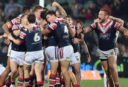 Roosters beat 'Roo'castle