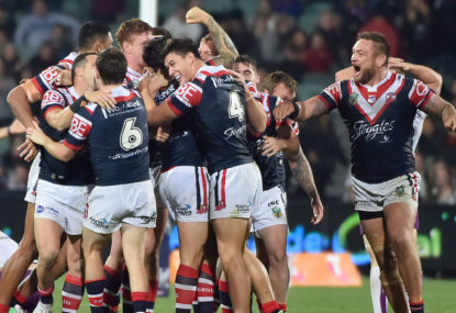 Why it will be a Roosters vs Sharks grand final
