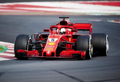 Why you'd better hope Ferrari bounces back in Bahrain