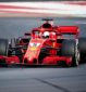 Circuit posturing F1's new normal