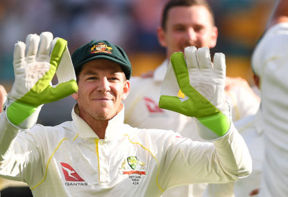 The Australian cricket team will surprise us this summer