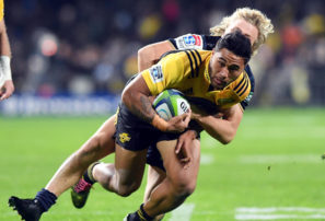 Super Rugby Round 9: Golf analogies and subway tunnels