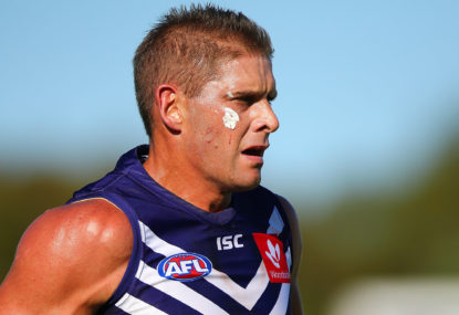 Fremantle Dockers vs Essendon Bombers: AFL live scores, blog