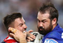 Aaron Woods <br /> <a href='https://www.theroar.com.au/2018/04/20/rugby-league-not-rubbish-game-doesnt-know/'>Rugby league is not a rubbish game, it doesn't know what it is</a>