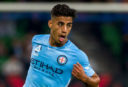 Melbourne City and the Joyce of Arzani
