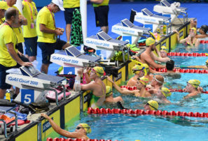 How to live stream the 2018 Commonwealth Games online and watch on TV, dates, venues, sports, key information