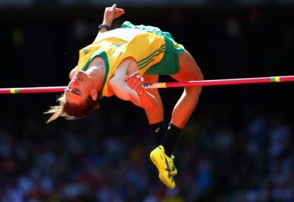 2018 Commonwealth Games: Athletics Day 5 heats, live updates, blog