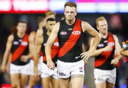 As September nears, can Essendon sneak into the eight?