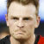 Brendon Goddard of the Bombers looks dejected after the round three AFL match between the Western Bulldogs and the Essendon Bombers at Etihad Stadium on April 8, 2018 in Melbourne, Australia.